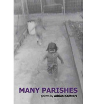 many parishes cover